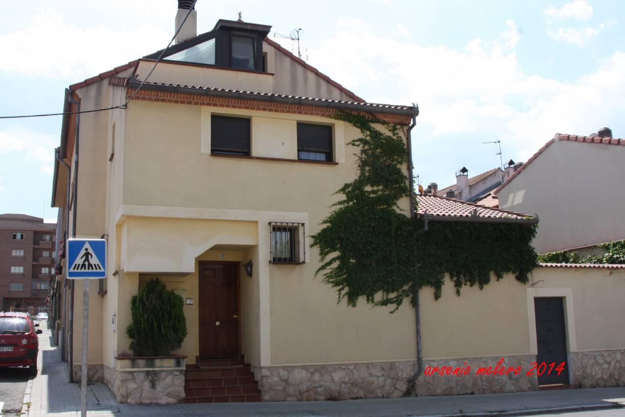 Casa en venta barrio de La Albuera